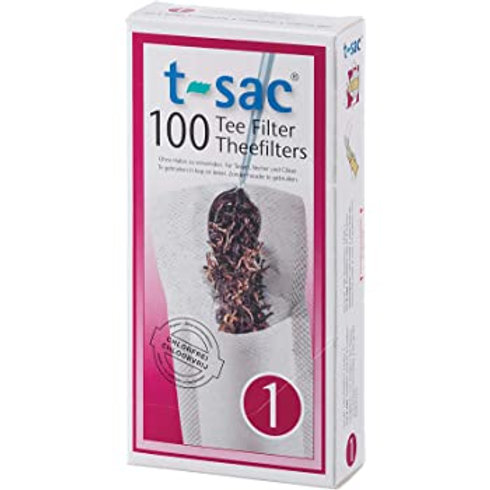 T-sac Tea Filter Bag