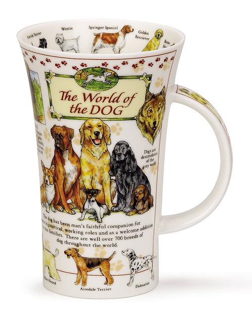 World of the Dog