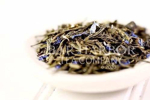 Wild Blueberry Green Tea