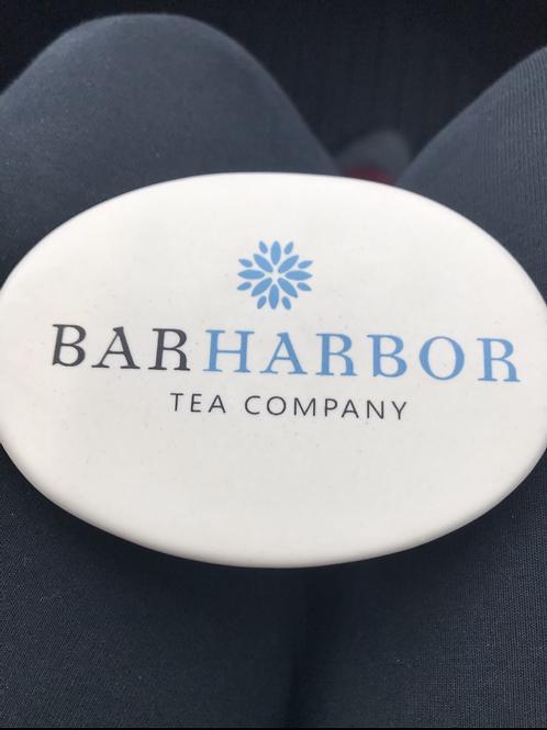 Bar Harbor Tea Company Magnet