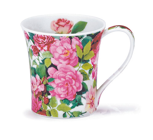 Jura Chartwell - Coffee and Tea Mug- Dunoon fine English bone china