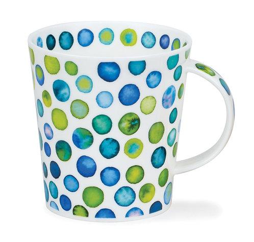 Cairngorm Cool Spots- Dunoon fine English bone china