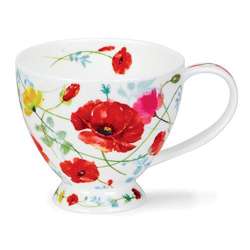 Skye Wild Garden - Dunoon fine English bone china