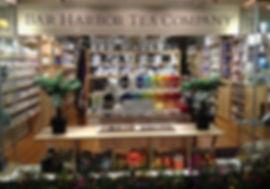 Bar Harbor Tea Company, Natural Teas Maine