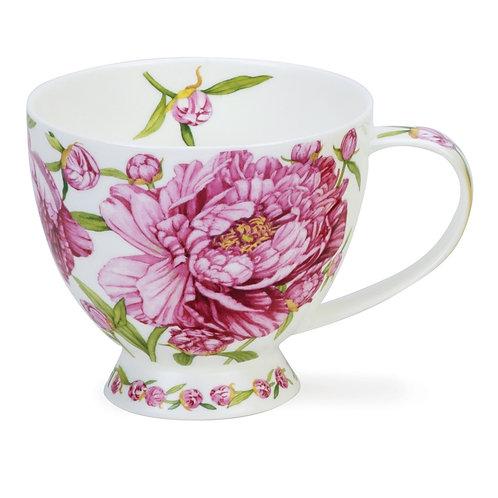 Skye Paeonia - Dunoon fine English bone china
