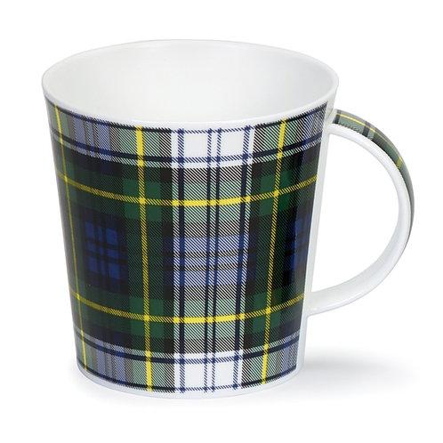 Cairngorm Dress Gordon- Dunoon fine English bone china