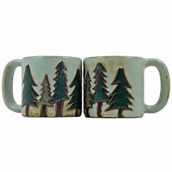 Stoneware Mug Collection