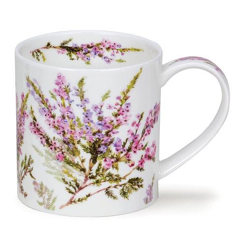 Orkney Scottish Heather - Dunoon fine English bone china