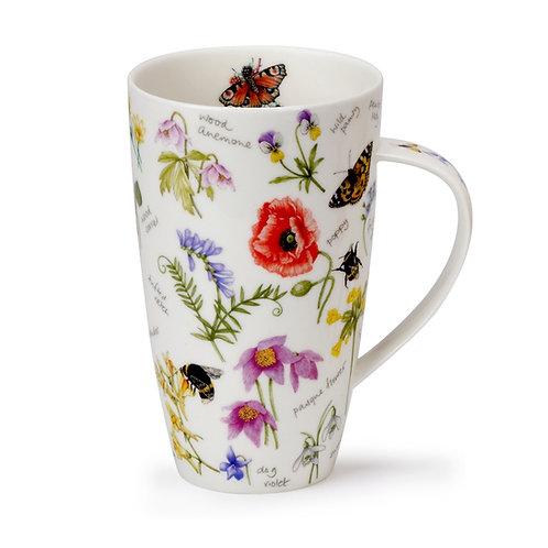 Henley Wayside - Dunoon fine English bone china