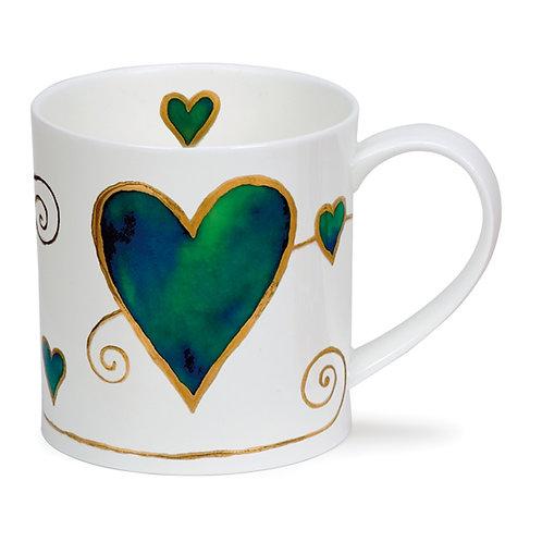Orkney Romeo - Dunoon fine English bone china