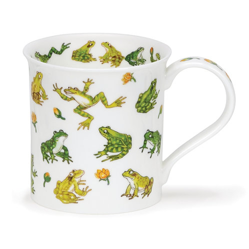 Bute Animals Galore - Dunoon fine English bone china