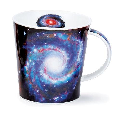 Cairngorm Cosmos Lilac- Dunoon fine English bone china