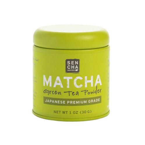 Organic Matcha Green Tea 1oz
