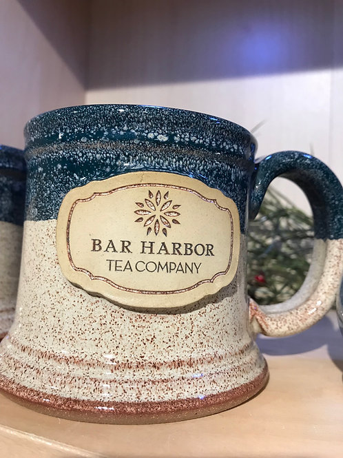 Bar Harbor Tea Company - Tom's Mug