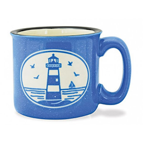 Bar Harbor Camp Mug Collection