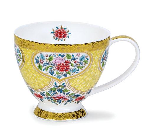 Skye Kyoto- Dunoon fine English bone china