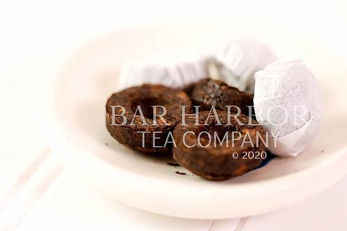 Pu-Erh (Compressed Tea)