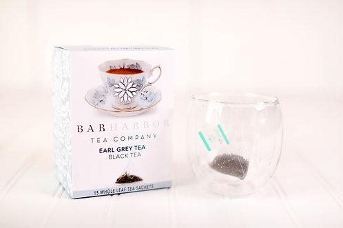Earl Grey Black Teabags