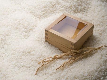 三分鐘成為清酒達人:從原料開始!釀造日本優良酒的關鍵在哪裡?