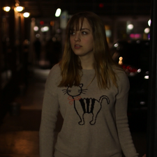 """Micah Untiedt as """"Jane"""" in Spark, written and produced by Caitlyn Murray."""