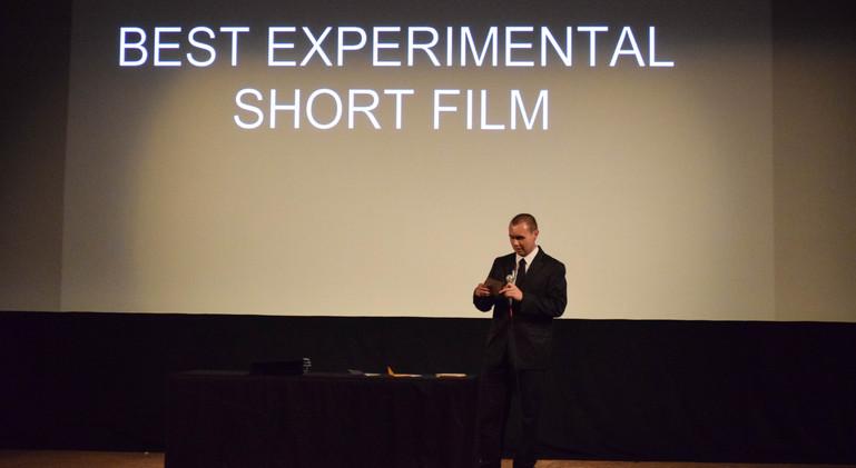Progeny 2018 Presentation of Awards.