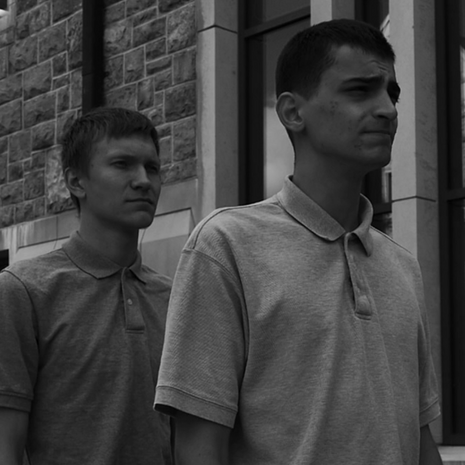 """The Cult"" in A Grey World, written and directed by Kyle McLaughlin and W. Trent Welstead."