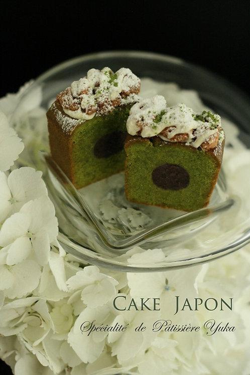 Cake JAPON       (24cmスリムパウンド1本)