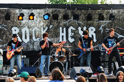 ROCK'HEYR 2010