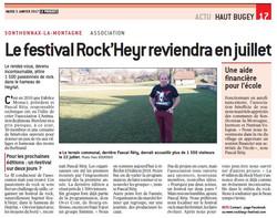 Article Rock'Heyr