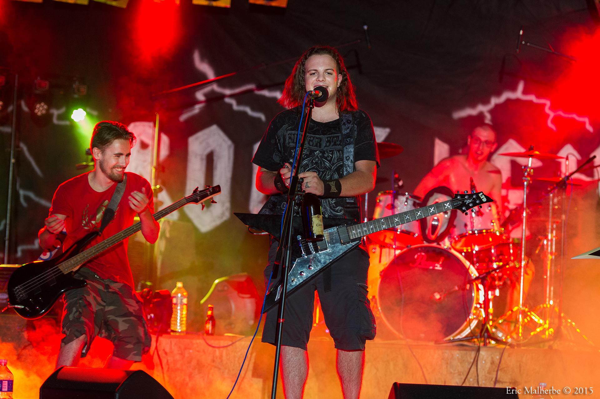 IRONDOLLS