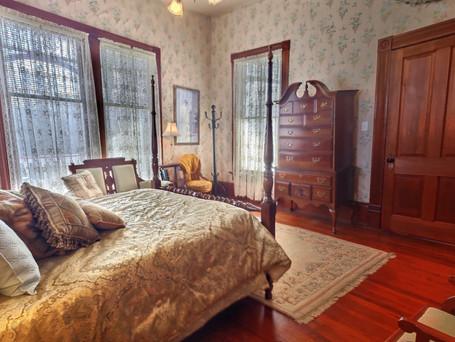 Lady Bird bedroom