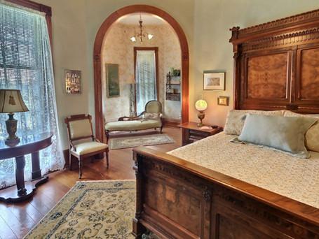 Magnolia suite