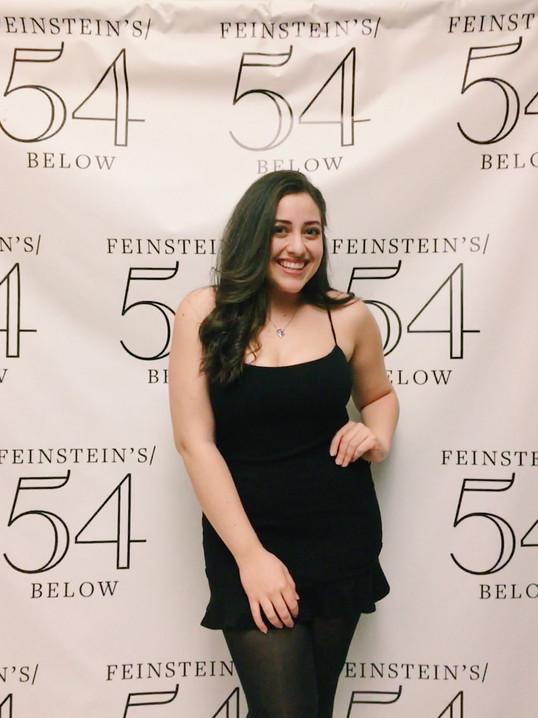 Behind the scenes at Feinstein's 54 Below