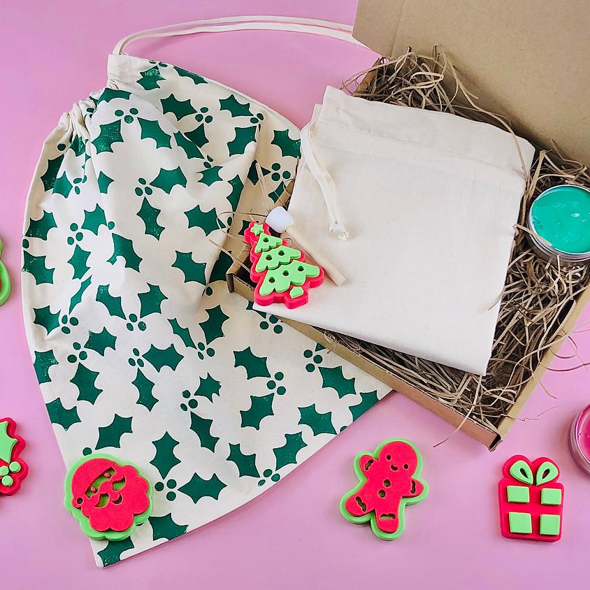 ITISON Christmas Kit