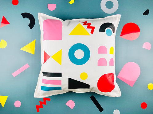 Collage A Cushion Cover Kit