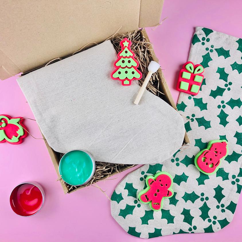 5PM Christmas Kit