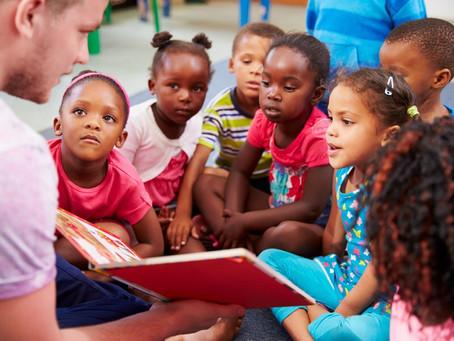 Foco na educação! Observatório cita que 55% dos professores de inglês não têm formação específica.