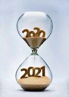 Foco especial! Crônica do ano novo – Esqueceremos de 2020?