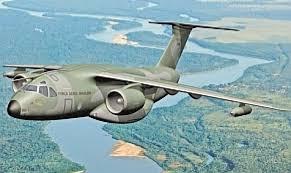 FOCO NA SAÚDE! Carga com grande quantidade de oxigênio chega ao Amazonas em voo inédito