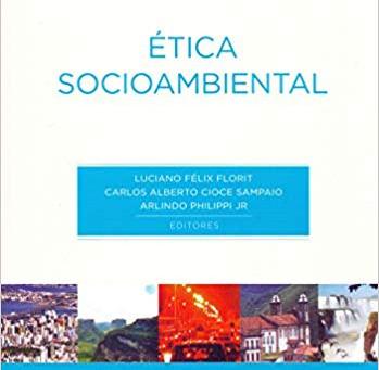 Livro Ética Sócio Ambiental