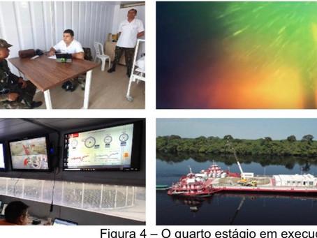 FOCO ESPECIAL! ARTIGO -O Projeto Amazônia Conectada Colocando em prática antigos ideais