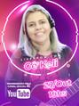 FOCO NOS EVENTOS - Live Show com Gê Keli