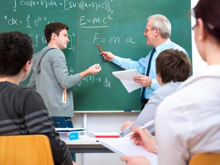 Foco na educação! Inscrições para a Olimpíada de Matemática da Unicamp vão até sexta (09)
