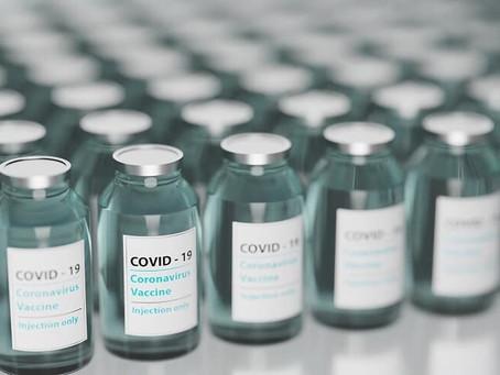 Foco nas Cidades! Câmara aprova texto-base de projeto sobre compra de vacinas pelo setor privado