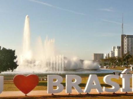 Foco no Turismo! Brasília aparece como destino tendência para 2021 em lista do Ministério do Turismo