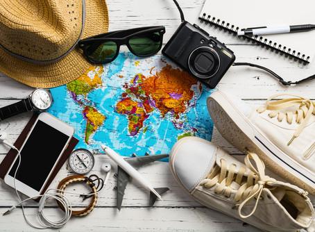 FOCO NO TURISMO! Governo Federal disponibiliza R$ 12,9 bilhões para empresas do setor de turismo