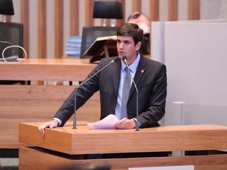 Emenda Parlamentar do Deputado Rafael Prudente garante nova estrutura a escola do Paranoá!