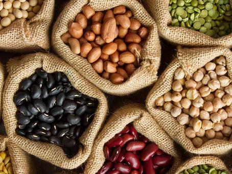 FOCO NO BRASIL! Conab aponta recorde na produção com 273 milhões toneladas de grãos
