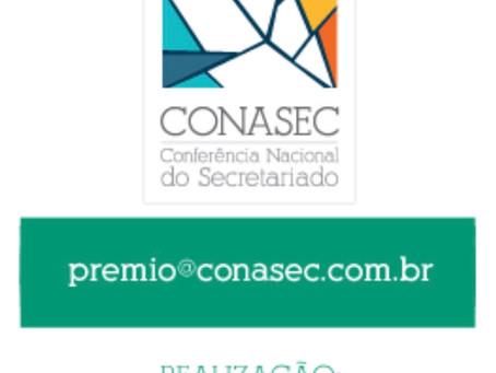 Foco nos eventos! Como foi a 8ª edição da  CONASEC 2020!