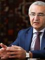 FOCO INTERCULTURAL -Dia da Restauração da Independência do Azerbaijão - Entrevista com o Embaixador